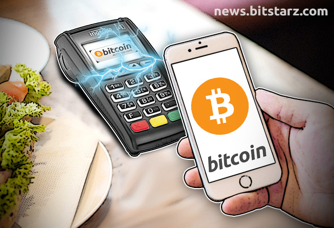 Diner-Pays-Restaurant-Bill-With-Bitcoin-Over-Lightning-Network