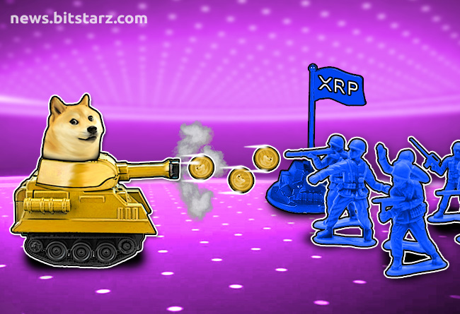 Dogecoin Creator Creates Script that Blocks XRP Fans - Bitstarz