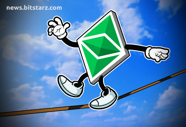"""Ethereum-Classic-Developer-Says-Project-""""Cannot-Continue"""""""