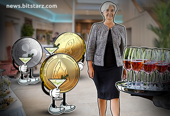 In-Christine-Lagarde,-Blockchain-May-Have-a-Key-Ally