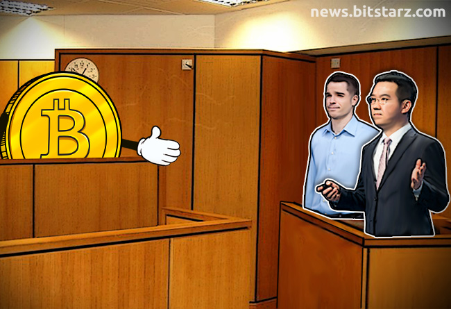 Roger-Ver-Bitmain-and-Kraken-Handed-a-Lawsuit-for-Hijacking-BCH
