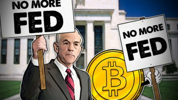 Ron-Paul-Calls-for-the-end-of-the-FED-and-for-Tax-Free-Crypto-Use