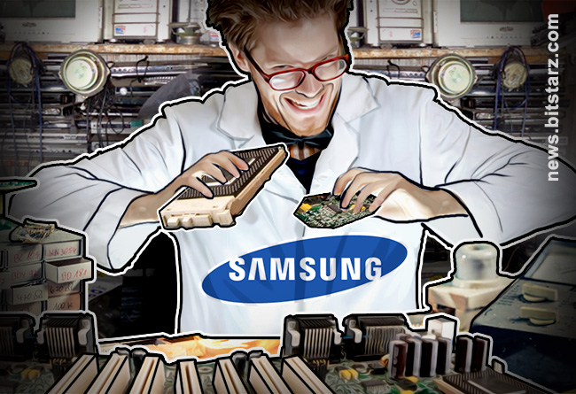 Samsung-Applies-for-Three-Blockchain-Patents-in-Europe