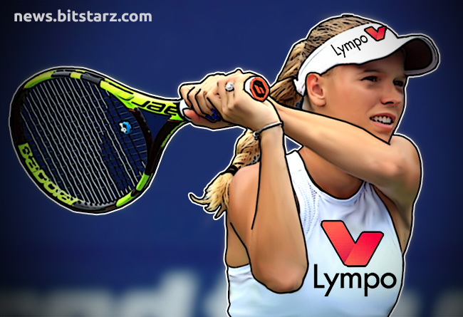 Tennis-Superstar-Caroline-Wozniacki-Becomes-Lympo-Ambassador