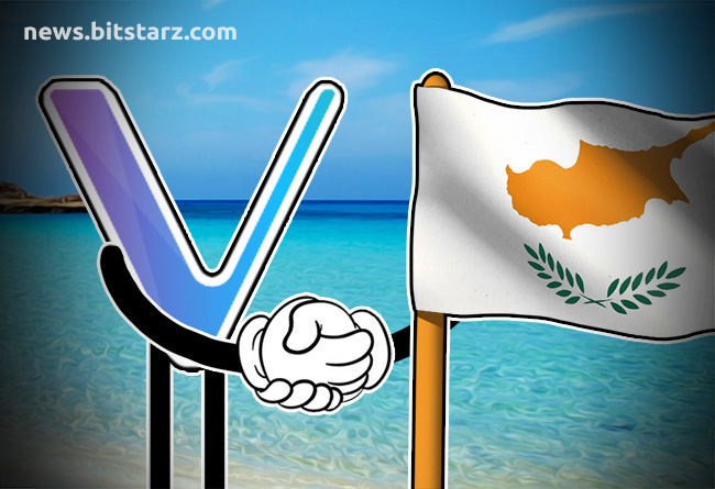 VeChain-Moves-a-Step-Closer-to-Cyprus-Government-Tie-Up