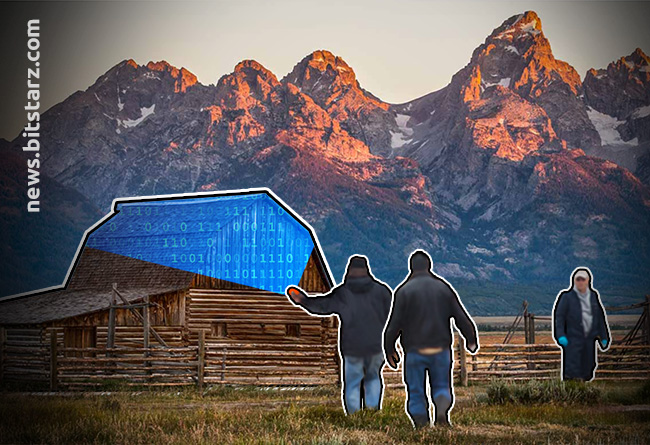Wyoming-County-to-Use-Blockchain-for-Land-Registry