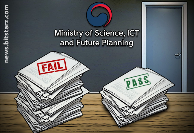 14-Out-of-21-Crypto-Exchanges-Fail-South-Korean-Government-Audit