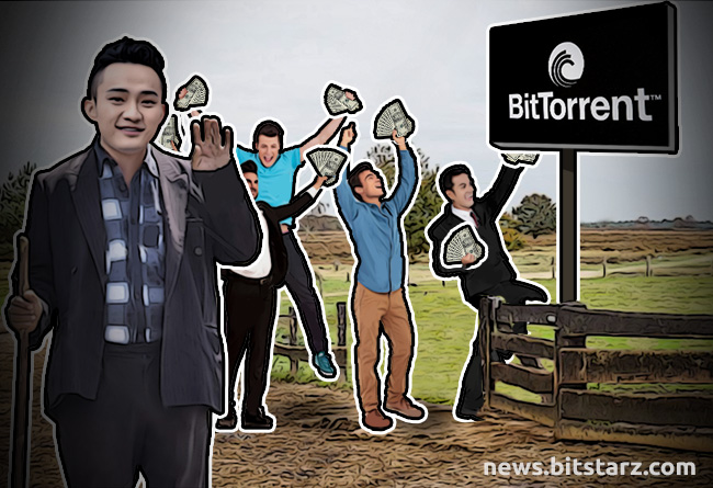 """BitTorrent-Tokens-Sell-Out-Amid-""""Astronomical""""-Demand"""