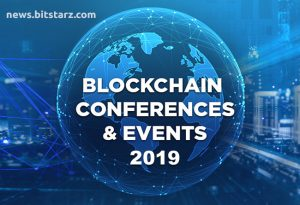 Blockchain Conferences and Events 2019