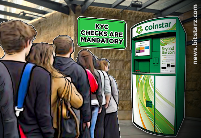 Coinstar's-Crypto-Venture-Hits-Problems-Just-Days-After-Launch