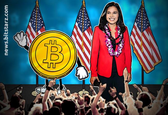 Crypto-Lover-Tulsi-Gabbard-Announces-Presidential-Campaign