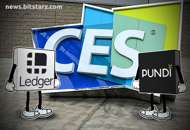 Cryptocurrency-and-Blockchain-Take-Their-Place-at-CES-2019