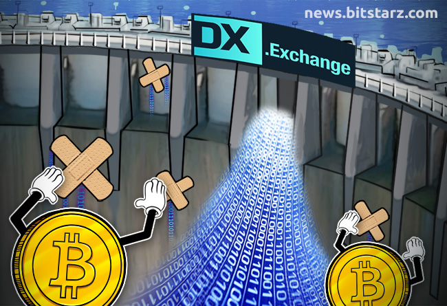 DXExchange-Leaks-Customers-Data-and-Auth-Tokens-Due-to-Bug