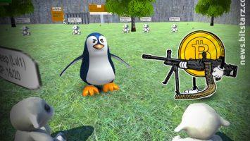 Destroy-Penguins-in-This-Epic-Lightning-Network-Shooter