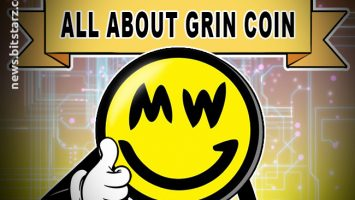 Introduction-to-Grin-Coin