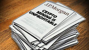 JPMorgan-Says-Crypto-Mining-is-Unprofitable