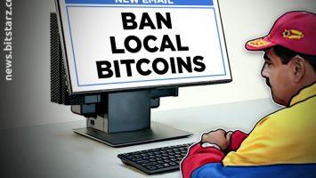 Maduro-Aims-to-Drive-Petro-Use-by-Blocking-LocalBitcoins