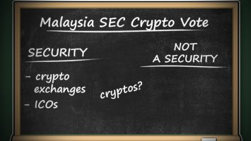 Malaysia-Classifies-Crypto-Exchanges-and-ICOs-as-Securities