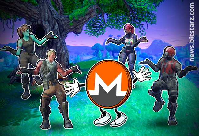 Monero-Acceptance-an-Accident-According-to-Fortnite-Devs