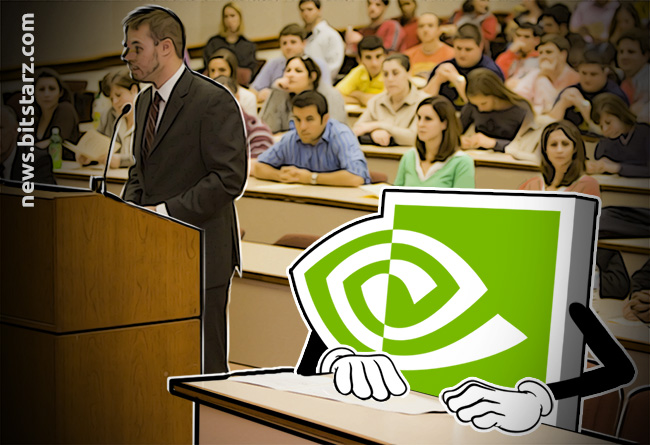 NVIDIA-Facing-Barrage-of-Lawsuits-for-Alleged-Securities-Fraud