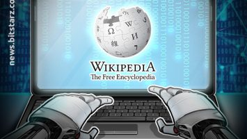 New-AI-Based-Crypto-Malware-Targets-Wikipedia's-Donation-Page
