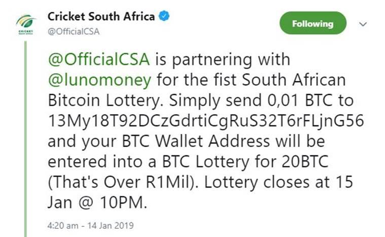 prezzo bitcoin in inr oggi