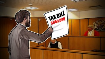 Swedish-Man-Goes-to-Court-Over-$885,000-Crypto-Tax-Bill