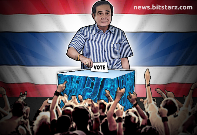 Thailands-NECTEC-Turns-its-Attention-to-Blockchain-Voting-System