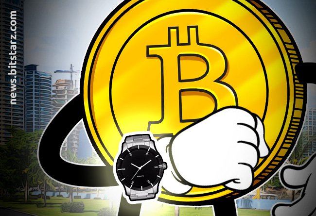 The-$100,000-Watch-That-is-Also-a-Crypto-Wallet