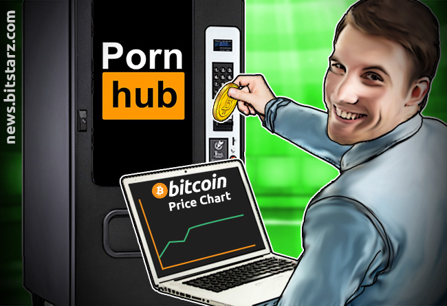 This Is Why Porn Sites Accepting Crypto Isn