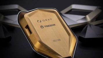 Trezor-and-Gray-Team-up-to-Launch-Luxury-Crypto-Wallet