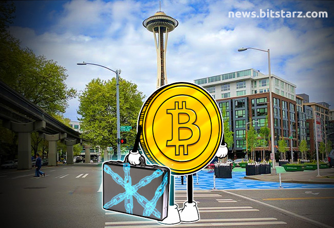 Washington-State-Recognizes-Validity-of-Blockchain-in-New-Bill