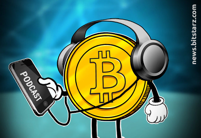 cryptocurrency podcast for beginners