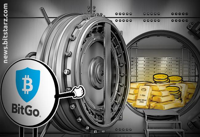 BitGo-Launches-$100-Million-Crypto-Insurance-Policy