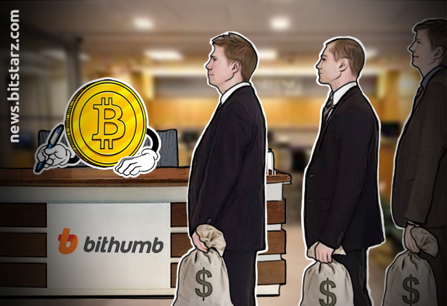Bithumb-Launches-Ortus,-a-Brand-New-OTC-Trading-Desk toP