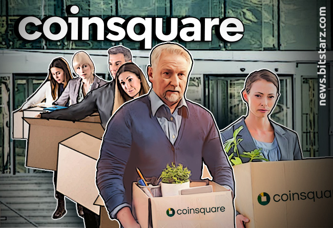 Coinsquare-Cuts-40-Employees-as-Bear-Market-Claims-Fresh-Victim