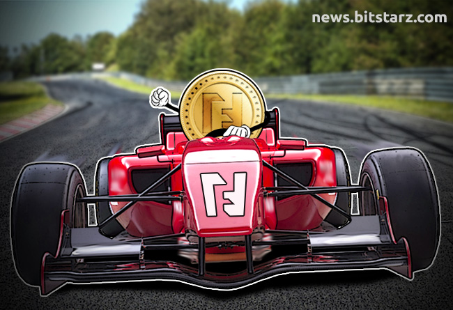 FuturoCoin-Signs-Red-Bull-F1-Sponsorship-Deal