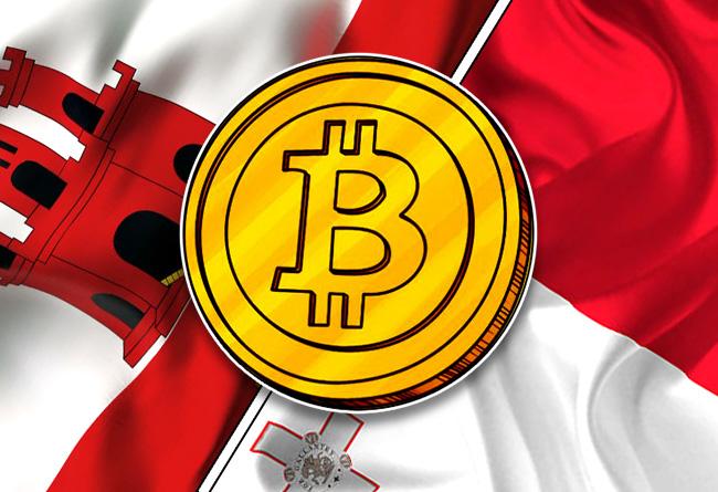 Gibraltar-Answers-Blockchain-Regulation-Calls-Will-Malta-be-Next