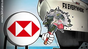 HSBC-Saves-25_-on-Forex-Settlements-with-New-Blockchain-System