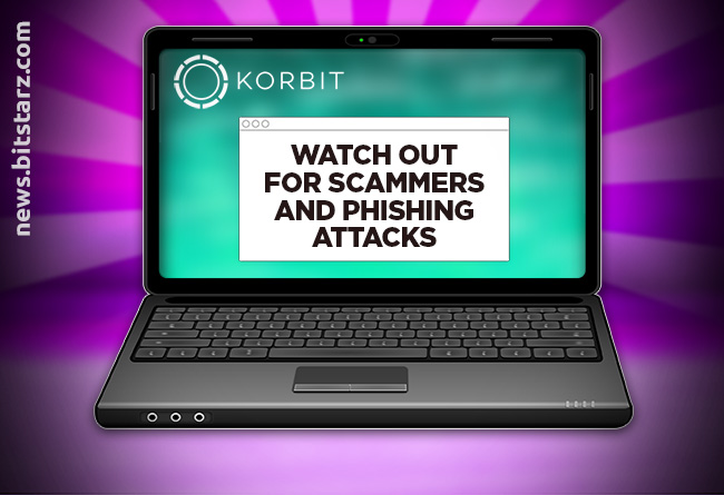 Korbit-Warning-Users-Over-Possible-Scam-and-Phishing-Attempts