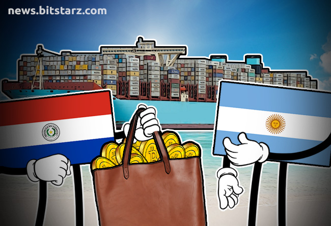 Paraguay-Pays-Argentina-in-Bitcoin-for-Export-Deal