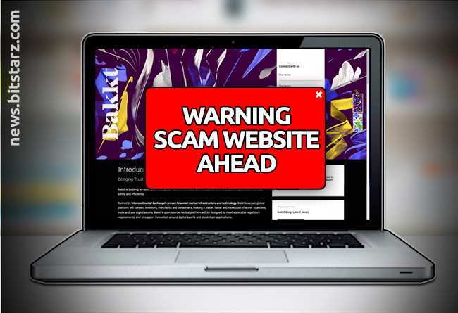 Scammers-Create-Fake-Bakkt-Website-to-Steal-Bitcoin