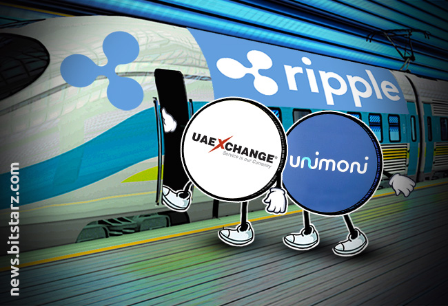 Two-New-Firms-Sign-up-to-RippleNet-for-Global-Payments-Corridor