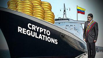 Venezuela-Launches-Groundbreaking-Crypto-Regulations