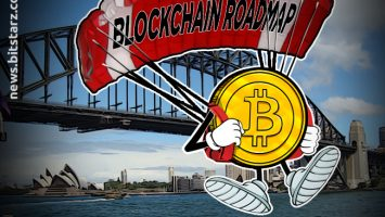 Australia-Announces-National-Blockchain-Roadmap