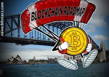 Australia-Announces-National-Blockchain-Roadmap
