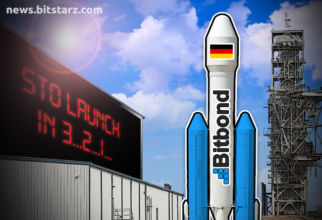 BitBond-Prepares-to-Launch-Germany's-first-STO