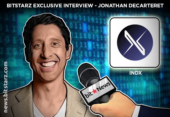 BitStarz-Exclusive-Interview---Jonathan-DeCarteret-INDX-CEO