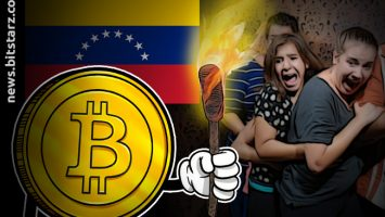 Bitcoin-Loses-Power-in-Venezuela-and-Russian-Bank-Gets-Sanctioned