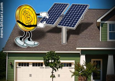 Bitcoin-Miner-Cuts-Costs-By-75-After-Switching-to-Solar-Power
